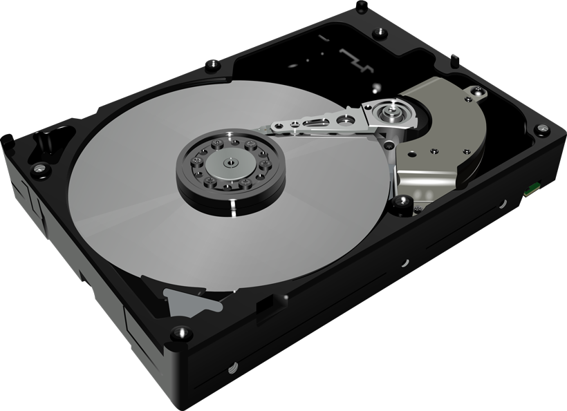 hdd hard disk drive storage